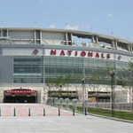 St Louis vs. Washington- A Look at How Nationals Park Plays