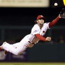 Pete Kozma- From World Series Starter to DFA in One Season