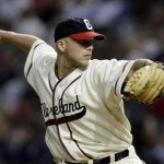 Cardinals Acquired Masterson; Place Wacha on 60-day DL