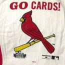 Rally Towels- Why are They Not Made in America? Ask Edward Jones