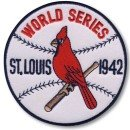 1942 in Cardinals History- The Comeback Kids